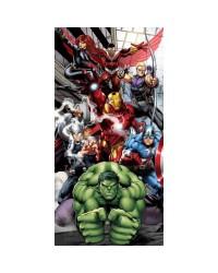 Avengers Marvel Beach Towel