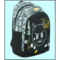 Devil Emoji Rucksack Bag Backpack School Bag