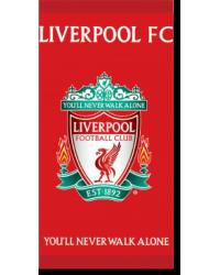 Liverpool FC Beach Towel Cotton