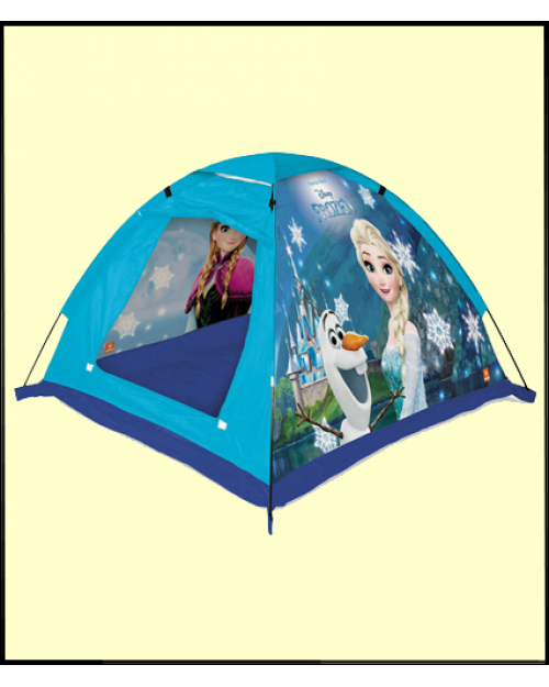 Frozen Play Tent with Carry case