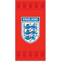 England Beach Towel Cotton