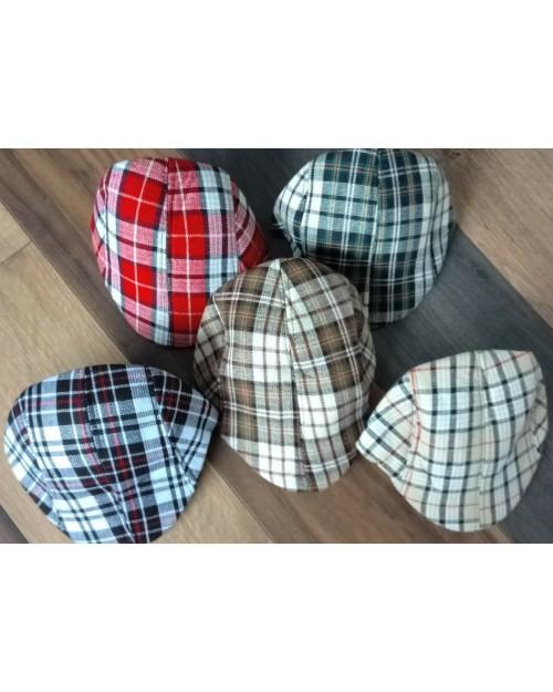 kids Hat, Flat cap style, Fun design, Boys Hat, Sun Hat, Different colours