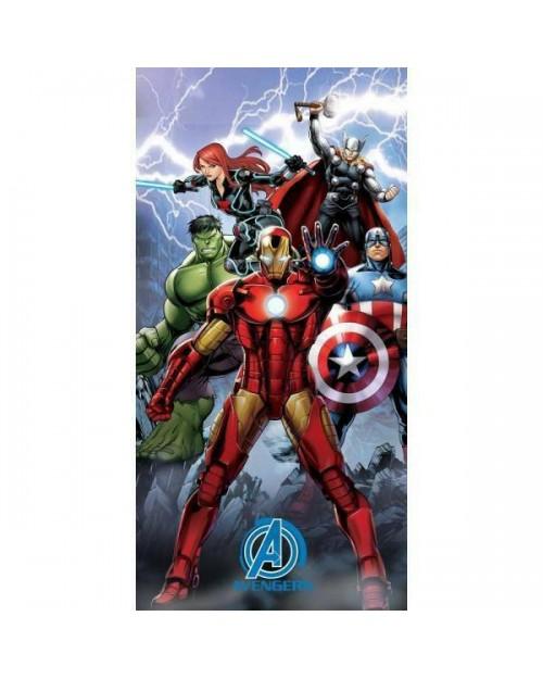 Avengers Marvel towel Beach Swimming Holiday Hulk Captain America Iron man type4