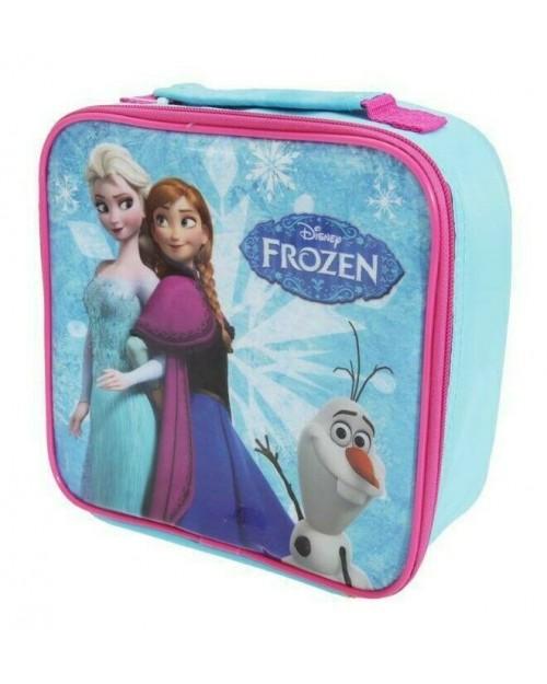 Frozen lunch box Insulated  24 x 22 x 7.5cm