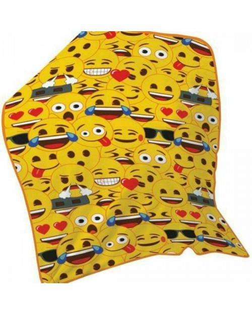 Character Fleece Blankets Star wars, Shimmer & shine, Emoji & Trolls