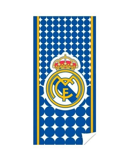 Real Madrid Football Club Spanish towel Beach Holiday Swimming