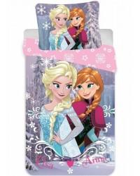 Frozen Anna & Elsa Olaf Bedding set Toddler Reversible duvet Cover & Pillow (2)