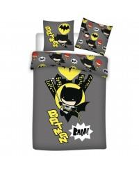 Batman BAM Single Reversible Cover & Pillow Duvet cover