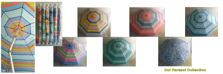 Parasol Collection